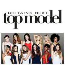 Watch Britain's Next Top Model Online