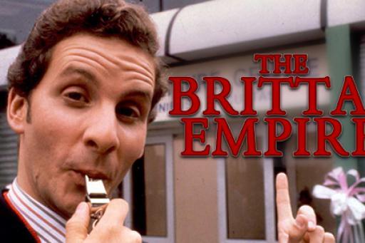 The Brittas Empire S07E08