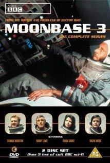 Watch Moonbase 3