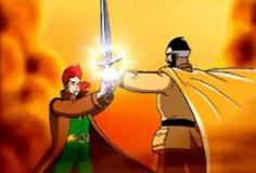 Highlander: The Animated Series S02E27