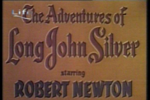 The Adventures Of Long John Silver S01E26