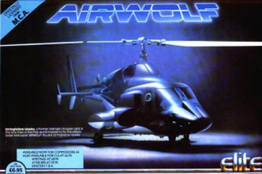 Airwolf S04E24