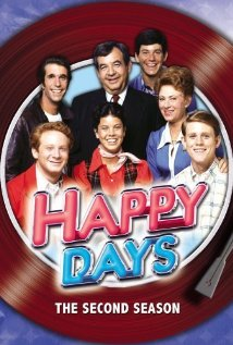 Watch Happy Days