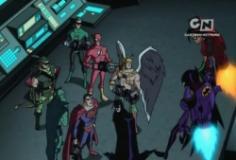 The Batman S05E13