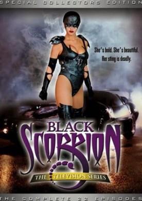 Black Scorpion S01E24