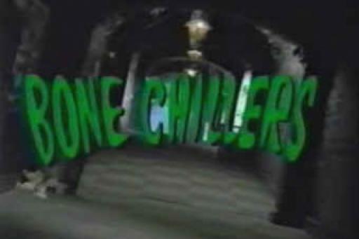 Bone Chillers S01E12