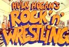 Hulk Hogan's Rock 'N' Wrestling S02E12
