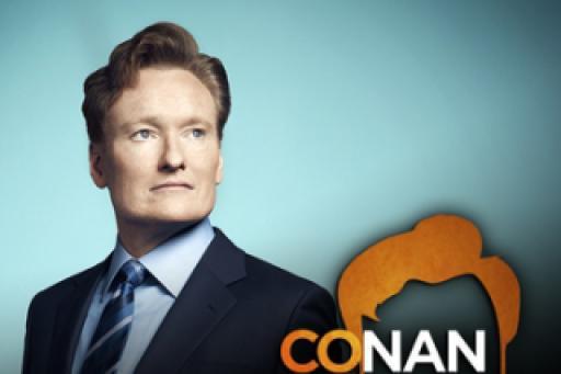 Conan S10E118