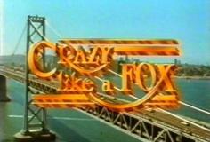 Crazy Like A Fox S02E22