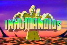 Inhumanoids S01E13