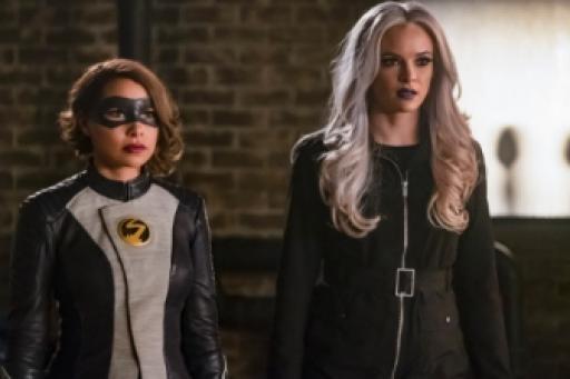 The Flash S05E14