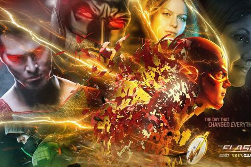 The Flash S06E20