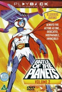 Watch Battle of The Planets