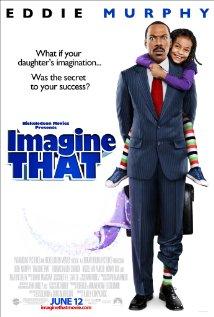 Watch Imagine That Online