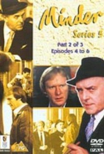 Watch Minder Online