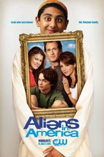 Watch Aliens in America