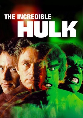 The Incredible Hulk S04E18