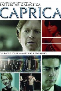 Watch Caprica Online