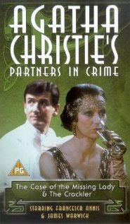 Watch Agatha Christie's Partners in Crime