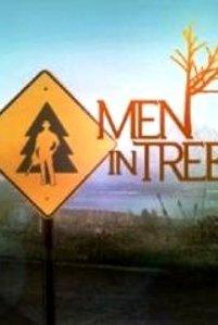 Watch Men in Trees