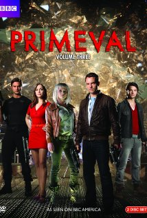 Watch Primeval