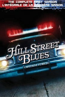 Watch Hill Street Blues