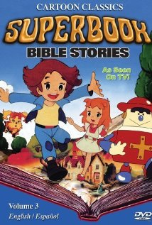 Watch SuperBook