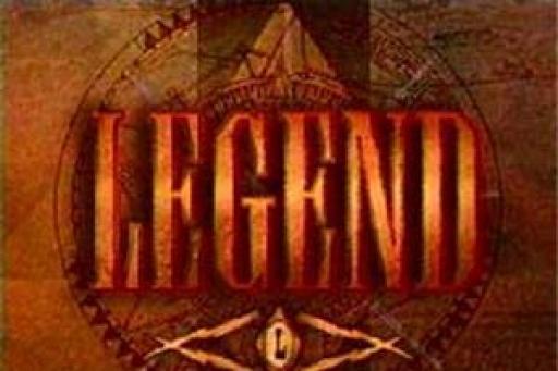 Legend S01E13