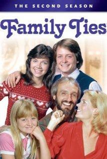 Watch Family Ties Online