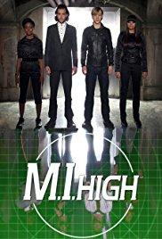 Watch M.I. High Online