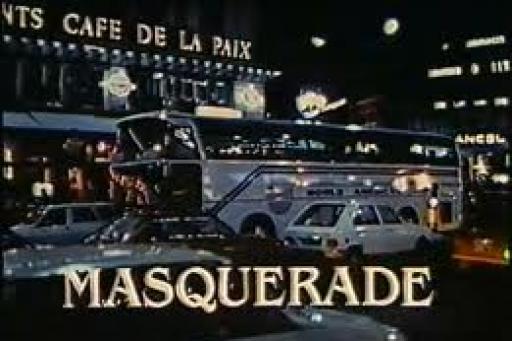 Masquerade S01E13