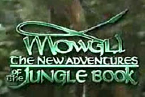 Mowgli: The New Adventures of the Jungle Book S01E13