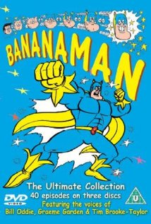 Watch Bananaman