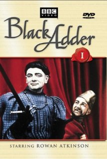 Watch The Black Adder