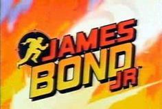 James Bond, Jr. S01E65