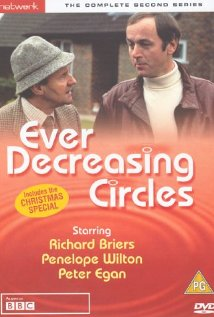 Watch Ever Decreasing Circles
