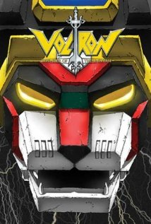 Watch Voltron: Defender of the Universe Online