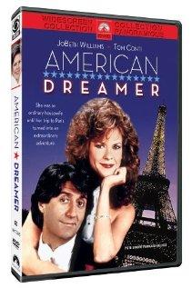Watch American Dreamer