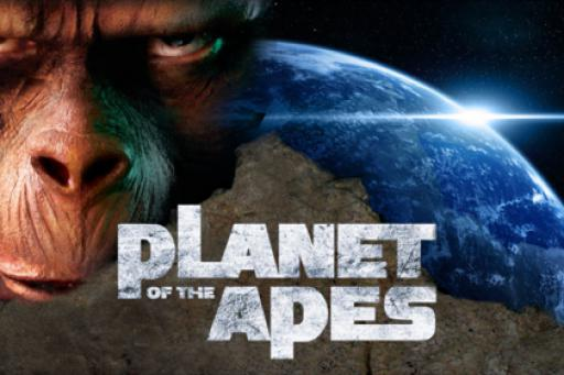 Planet of the Apes S01E14