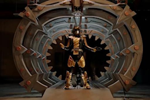 Power Rangers S26E08
