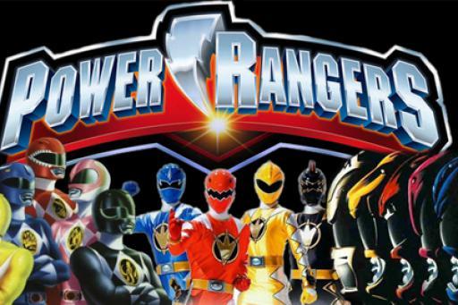 Power Rangers S27E22