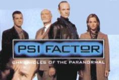Psi Factor: Chronicles of the Paranormal S04E22