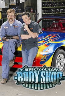 Watch American Body Shop