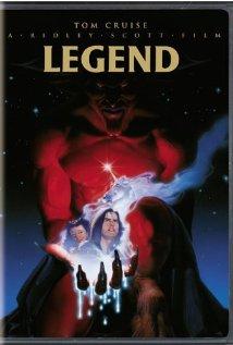 Watch Legend Online