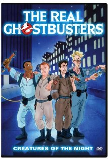 Watch The Real Ghostbusters