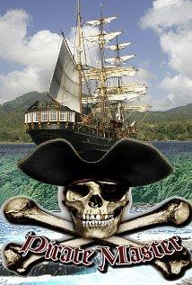Watch Pirate Master Online