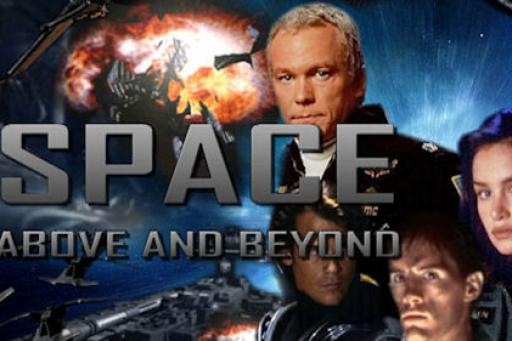 Space Above And Beyond Stream