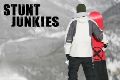 Stunt Junkies S02E38