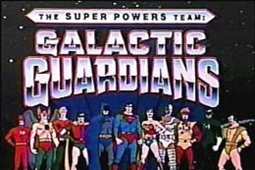 The Super Powers Team: Galactic Guardians S01E10