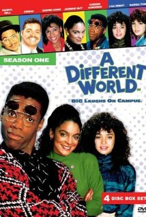 Watch A Different World